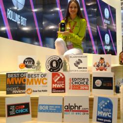 Итоги MWC 2016: LG G5 vs SGS7
