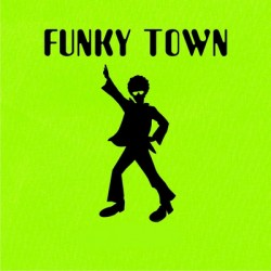 Cj Droopy - Funky Town