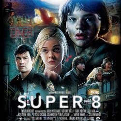 Super 8 / Супер 8