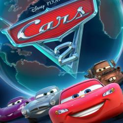 Cars 2 / Тачки 2 (2011)