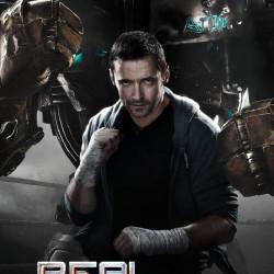 Real Steel / Живая Сталь (2011)