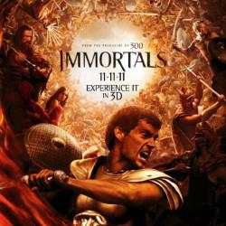 The Immortals / Война Богов. Бессмертные (2011)