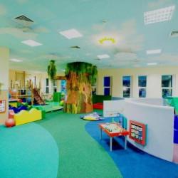 Как выбрать детский центр
