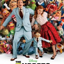 The Muppets / Маппеты (2011)