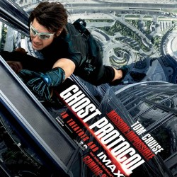 "Mission : Impossible : Ghost Protocol / Миссия Невыполнима: Протокол ""Фантом"" (2011)"