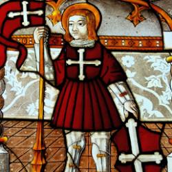 Почему начался первый крестовый поход?