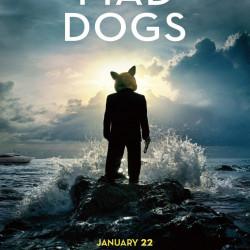 Короткий Дубль: Бешеные псы от Amazon