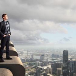 Вибрации успешного бизнеса