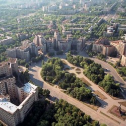 Донецк vs Харьков