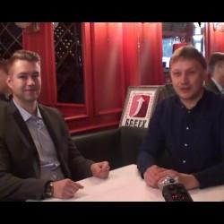 Дмитрий Андреев. Входящий и исходящий телемаркетинг