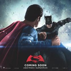 Короткий Дубль: Бэтмен против Супермена: На заре справедливости