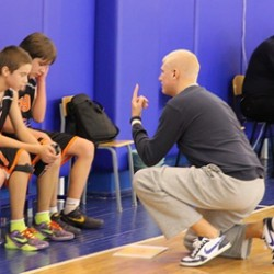 Детско-юношеский баскетбол
