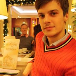 Валентин Савченко в гостях у «Берись и делай»