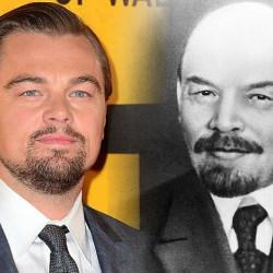 Сталина, Ленина или Путина играть Ди Каприо