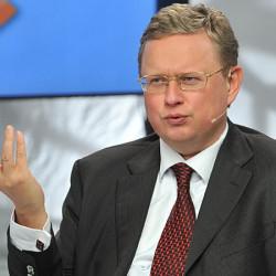 Михаил Делягин: Дальнейшее ослабление рубля неизбежно!