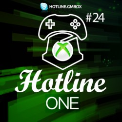 Hotline Gmbox. Выпуск 24