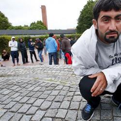 Михаил Веллер: Дело не в наличии мигрантов и не в количестве, а в их качестве