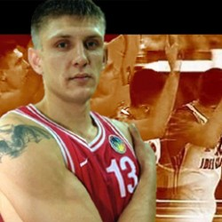 Баскетбольный царь
