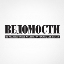 Подкаст «Ведомостей»