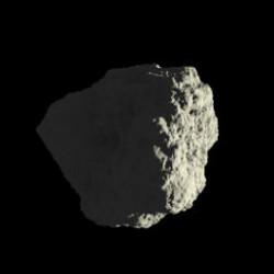 На Землю несется астероид диаметром три километра