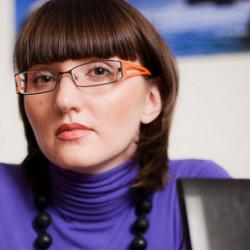 Валентина Дрофа в гостях у «Берись и делай»