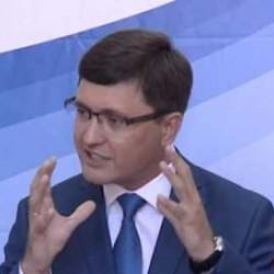 Как Вадим Бойченко в Мариуполе фонд обдирательства бизнесменов создал