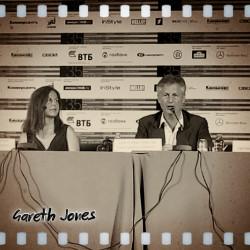 35ММКФ: «Наслаждение» (Delight) — пресс-конференция