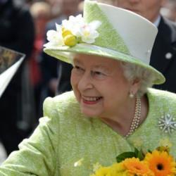 Продолжение политики: счастливая монархия - 21 апреля, 2016