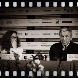 35ММКФ: «Капитал» (Le Capital) — пресс-конференция