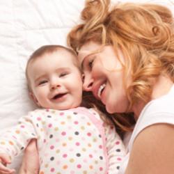 Беременность с грудным малышом на руках
