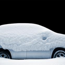 Секреты ухода за автомобилем в сильный мороз