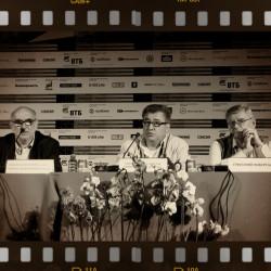 35ММКФ: «Холокост – клей для обоев?» — пресс-конференция