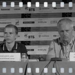 35ММКФ: «Совсем не простая история» — пресс-конференция