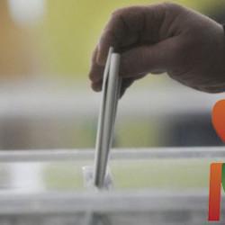 За кого голосовал Мариуполь