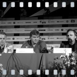 35ММКФ: «Роль» — пресс-конференция