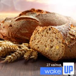 Хліб життя