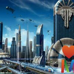 Следующая остановка — город мечты