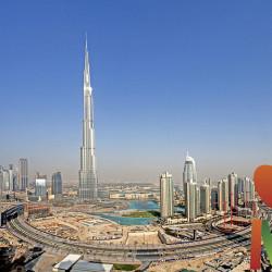 Инвестирование в Дубаи