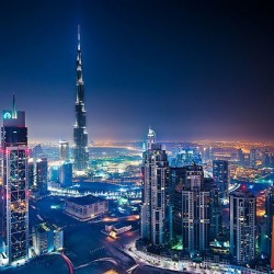 Отели Дубая как привлекательный актив