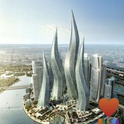 Дубай в цифрах: инвестиции, экономика и бизнес