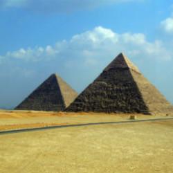Древние египтяне создавали украшения из упавших метеоритов