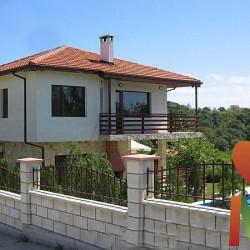 Апартаменты в комплексах Болгарии