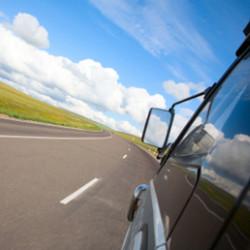 Безопасное вождение в летний период
