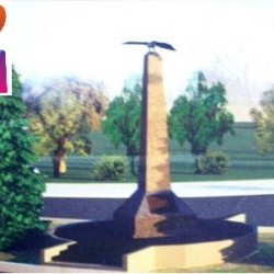 памятник участникам войны 1914 г