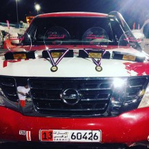QATAR SEALINE RALLY 5