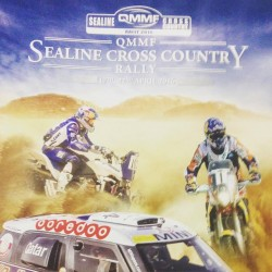 QATAR SEALINE RALLY 1