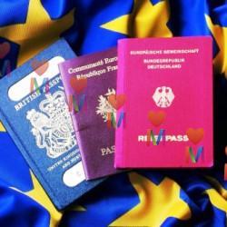 Исследование The Economist: почему состоятельные мигранты хотят получить второй паспорт и гражданство?