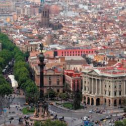 Hola, Испания!