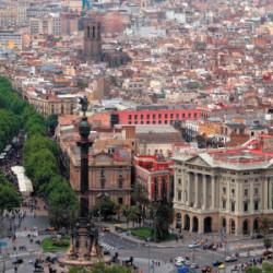 Почему Испания?
