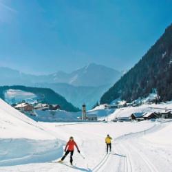 Навостряем лыжи! Швейцария, Австрия, Польша
